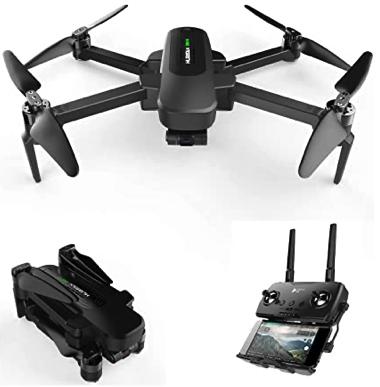 Drohne mit Kamer kaufen - Top Modelle im Test - Hubsan Zino Pro, ...