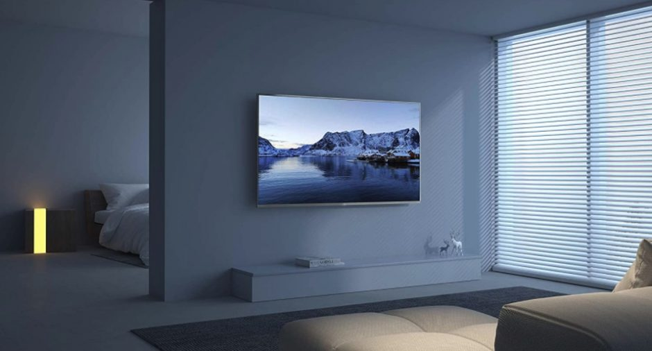 Xiaomi Mi Smart TV 4S - Ultra HD 4k TV in verschiedenen Größen im Test