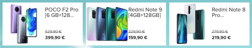 Xiaomi Banner 1
