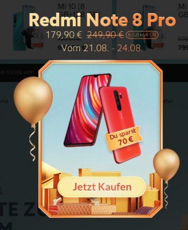 Xiaomi Redmi Note 8 Pro Small
