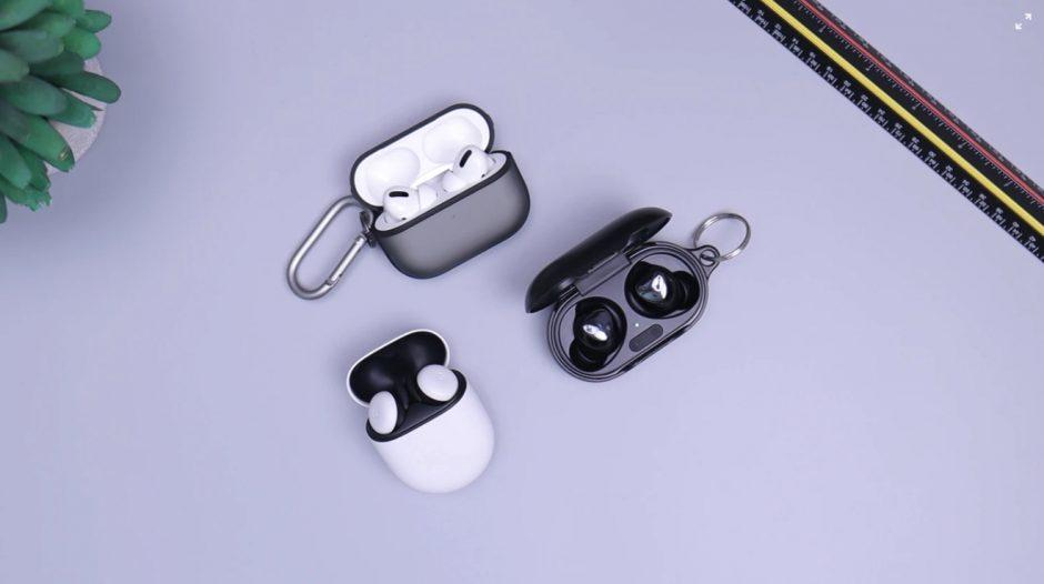 Beste Bluetooth Lautsprecher & Bluetooth Kopfhörer & Earbuds im Test