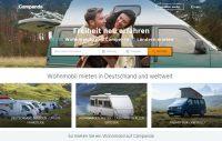Mit Campanda dein Wohnmobil günstig mieten in Deutschland