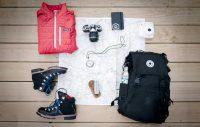 was brauche ich alles für meinen camping urlaub