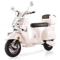 elektro-roller-classico-white