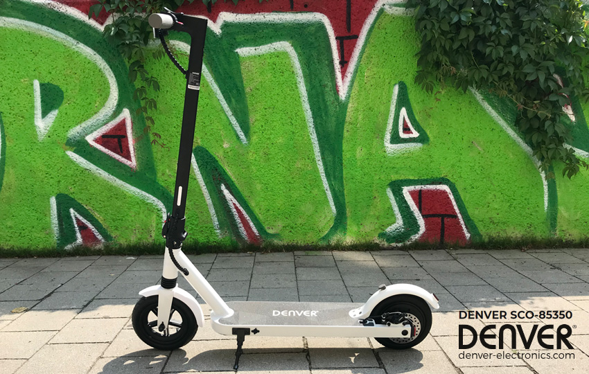 Denver SCO-85350 e-Scooter
