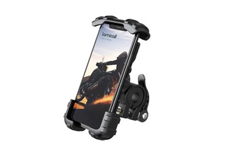 escooter-handyhalterung