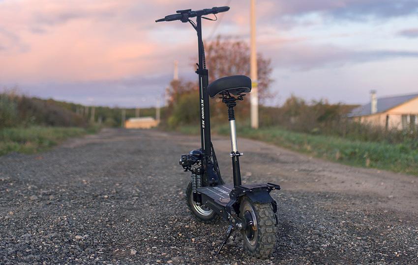 brauche ich für meinen e-scooter eine versicherung