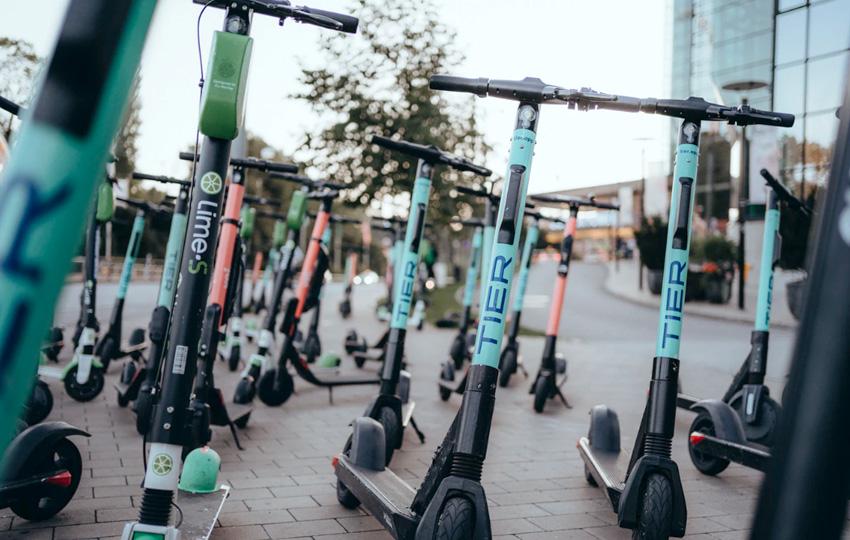 e-Scooter kaufen oder mieten? Die Vor- und Nachteile