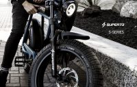 Super73 SG Bike - Daten, Features, Preis