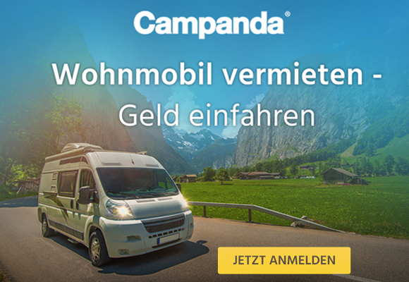 Campanda - Wohnmobil vermieten