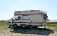 Wohnmobil & Wohnwagen mieten in Deutschland in deiner Nähe