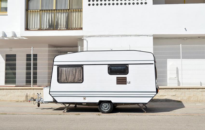 Welche Wohnwagen und Wohnmobile gibt es?