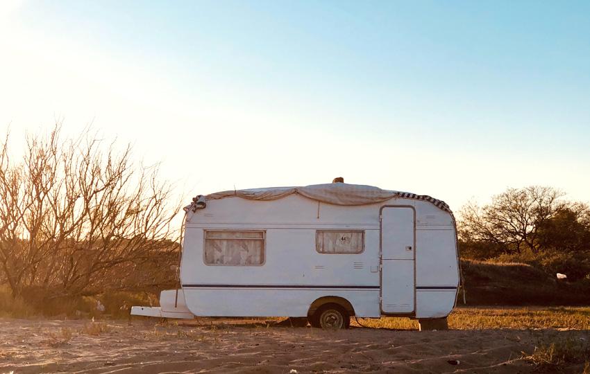 Wieviel kostet einen Wohnwagen mieten pro Tag?